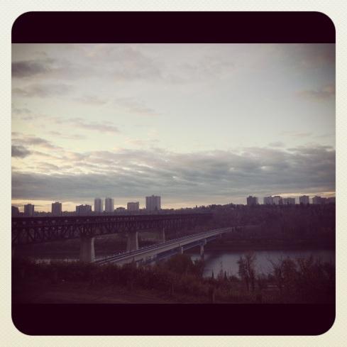 Pretty Edmonton